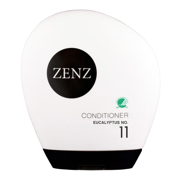 ZENZ Organic Conditioner Eucalyptus no. 11, 250 ml, 8.4 fl.oz.