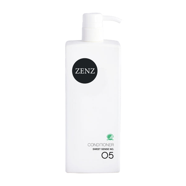 ZENZ Organic Conditioner Sweet Sense no. 05, 785 ml, 26.5 fl. oz.