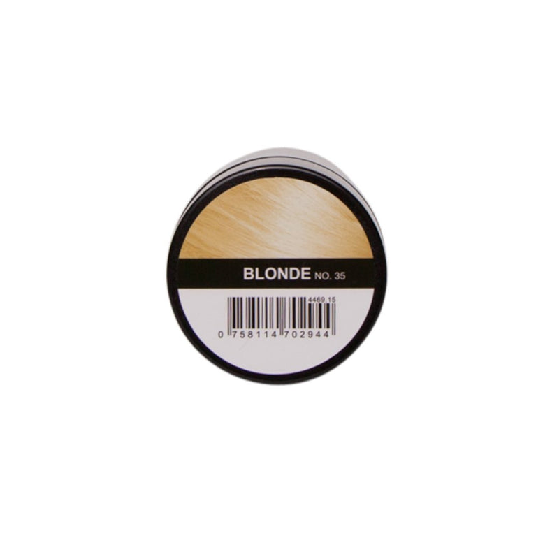 ZENZ Organic Day Colour & Volume Boost Blonde no. 35, 25 g, 0.88 fl. oz.