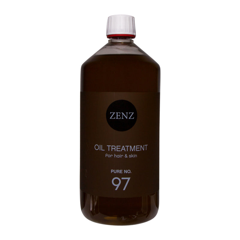 ZENZ Organic Oil Treatment Pure no. 97, 1000 ml, 33.81 fl. oz.