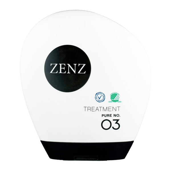 ZENZ Organic Treatment Pure no. 03, 250 ml, 8.4 fl. oz.