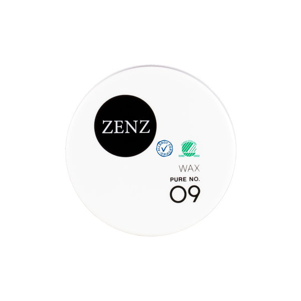 ZENZ Organic Wax Pure no. 09