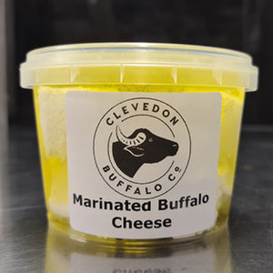 Marinated Buffalo Cheese Hospitality Pack SPECIAL