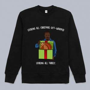 Christmas Gift Jumper