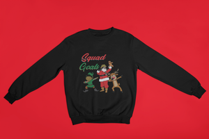 Squad Goals Jumper