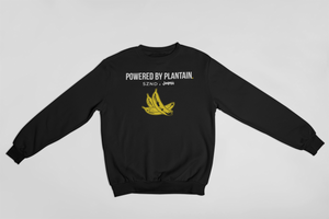 Powered By Plantain Jumper