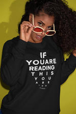 If You're Reading This Jumper