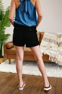 Trend Setter Striped Tunic