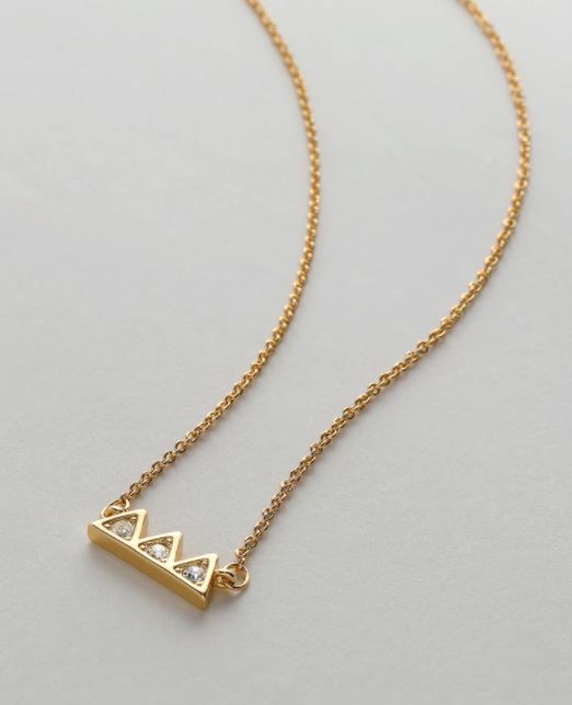 Bryan Anthonys | Move Mountains Necklace