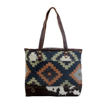 MYRA | Go Trendy Tote Bag