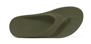 Dame OOriginal Sandal Forest Green