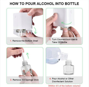 GREAT DEAL! Touchless Alcohol Sprayer - 30% OFF TODAY