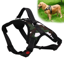 Load image into Gallery viewer, Soft, No Pull and Comfortable Heavy Duty Nylon Dog Harness - 30% OFF TODAY
