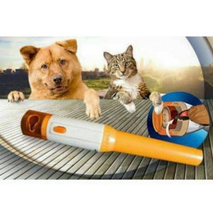 PetPedicure - Pet Dog and Cat Nail Trimmer