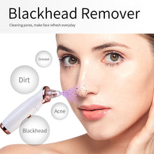 Load image into Gallery viewer, GREAT DEAL! Electric Vacuum Blackhead Remover and Face Skin Care Machine - 50% OFF TODAY