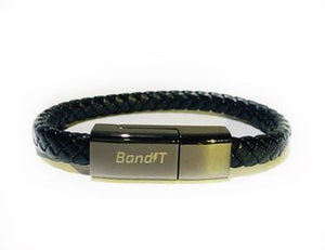 Bracelet Data Charging Cable -APPLE-ANDROID-TYPE C DEVICES 40% OFF TODAY