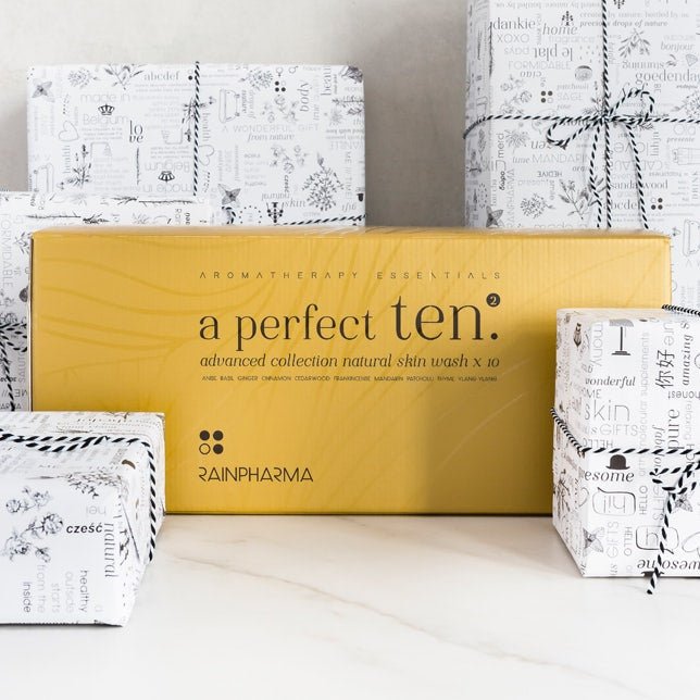 A Perfect Ten - Skin Wash - Advanced Collection