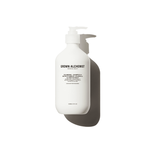 Shampoo - Volumising - Biotin Vitamin B7, Calendula & Althea Extract 500ml