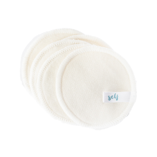 Purifying Beauty Make-up Pads