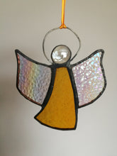 Load image into Gallery viewer, Stained Glass Angel