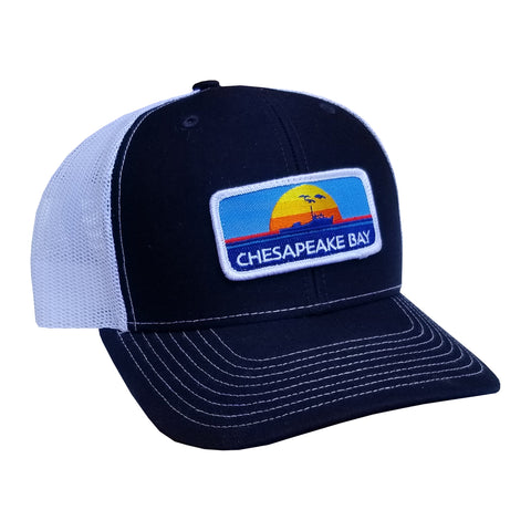 Chesapeake Bay Trucker
