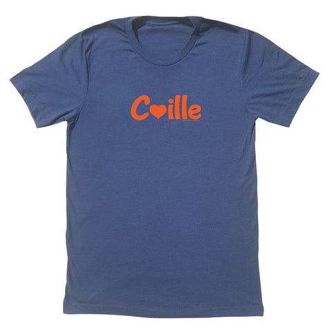 Cville Heart Shirt