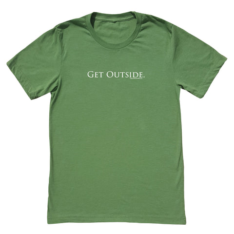 Get Outside Shirt
