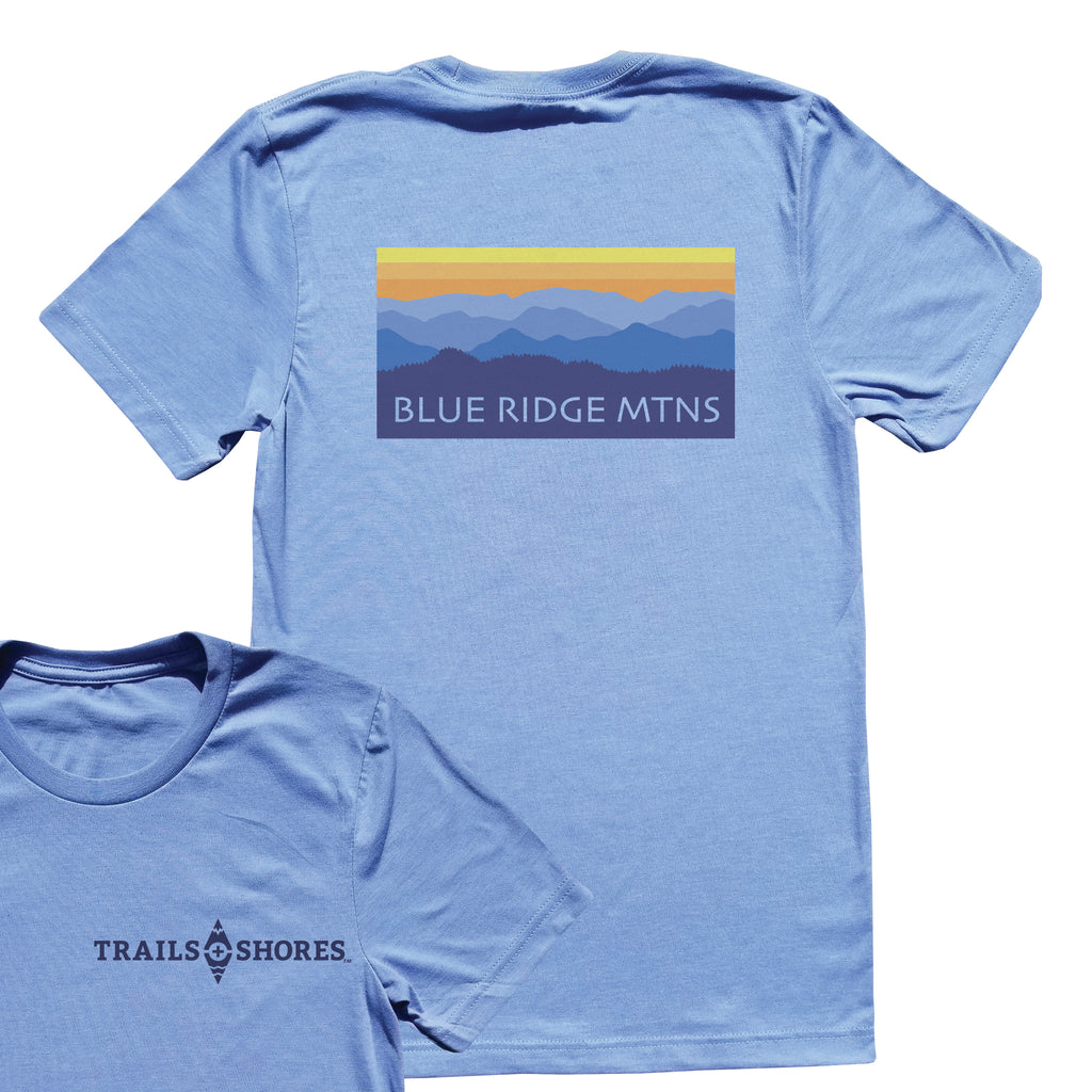 Blue Ridge Mountains Shirt
