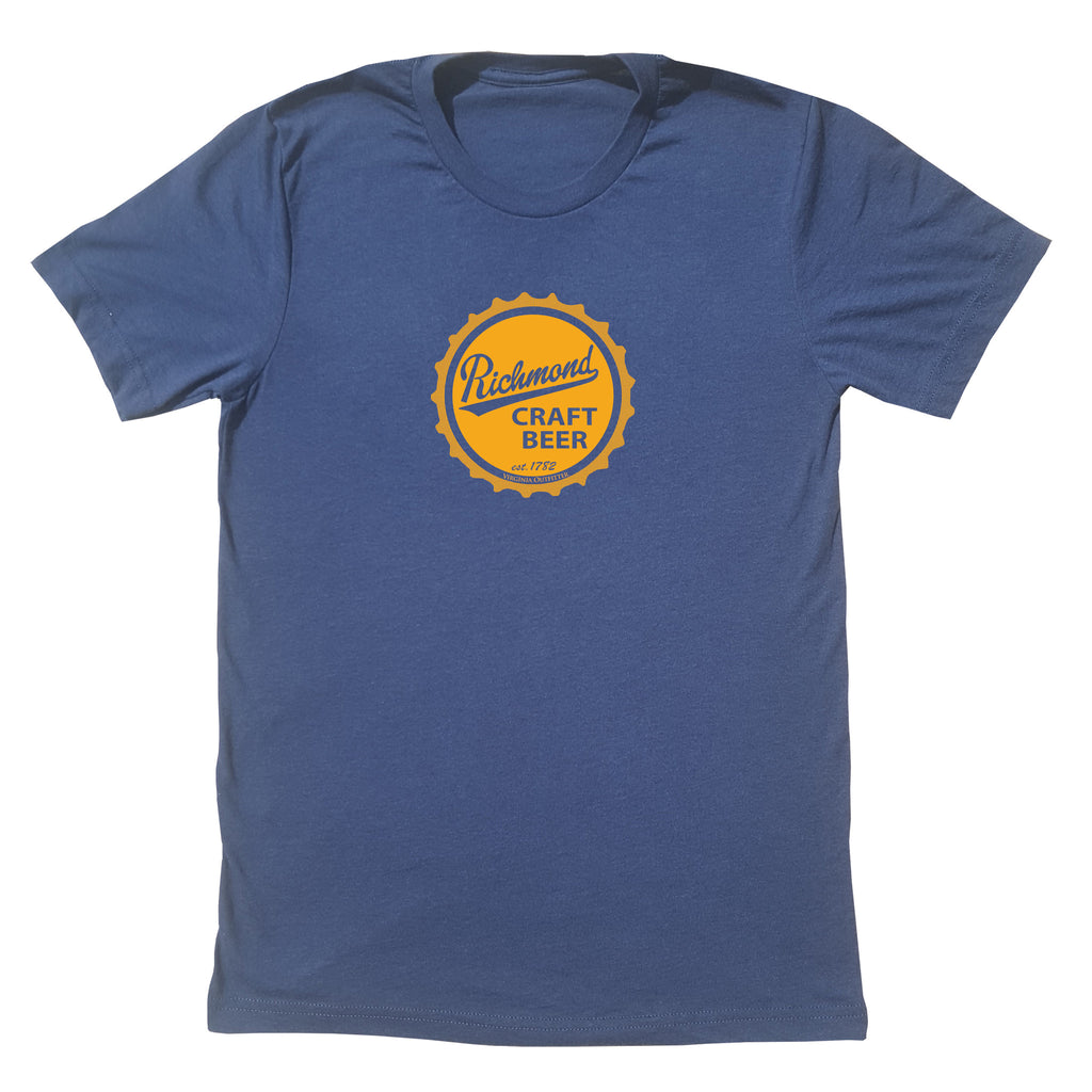Richmond Craft Beer Shirt