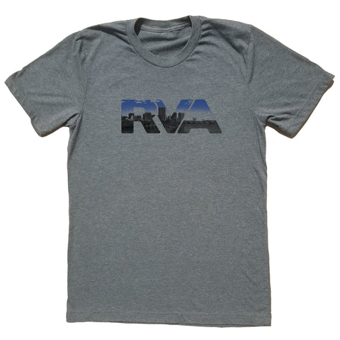 RVA Skyline Shirt