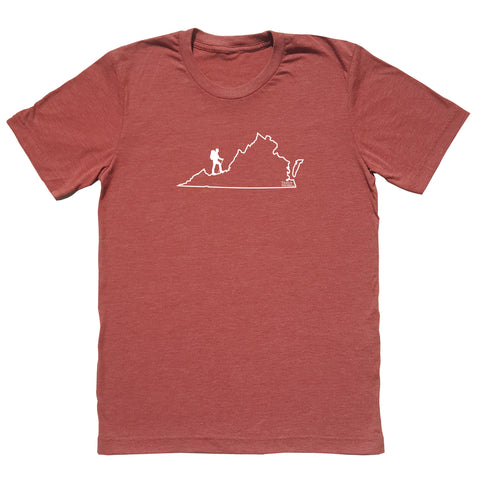 Virginia Hiker Shirt