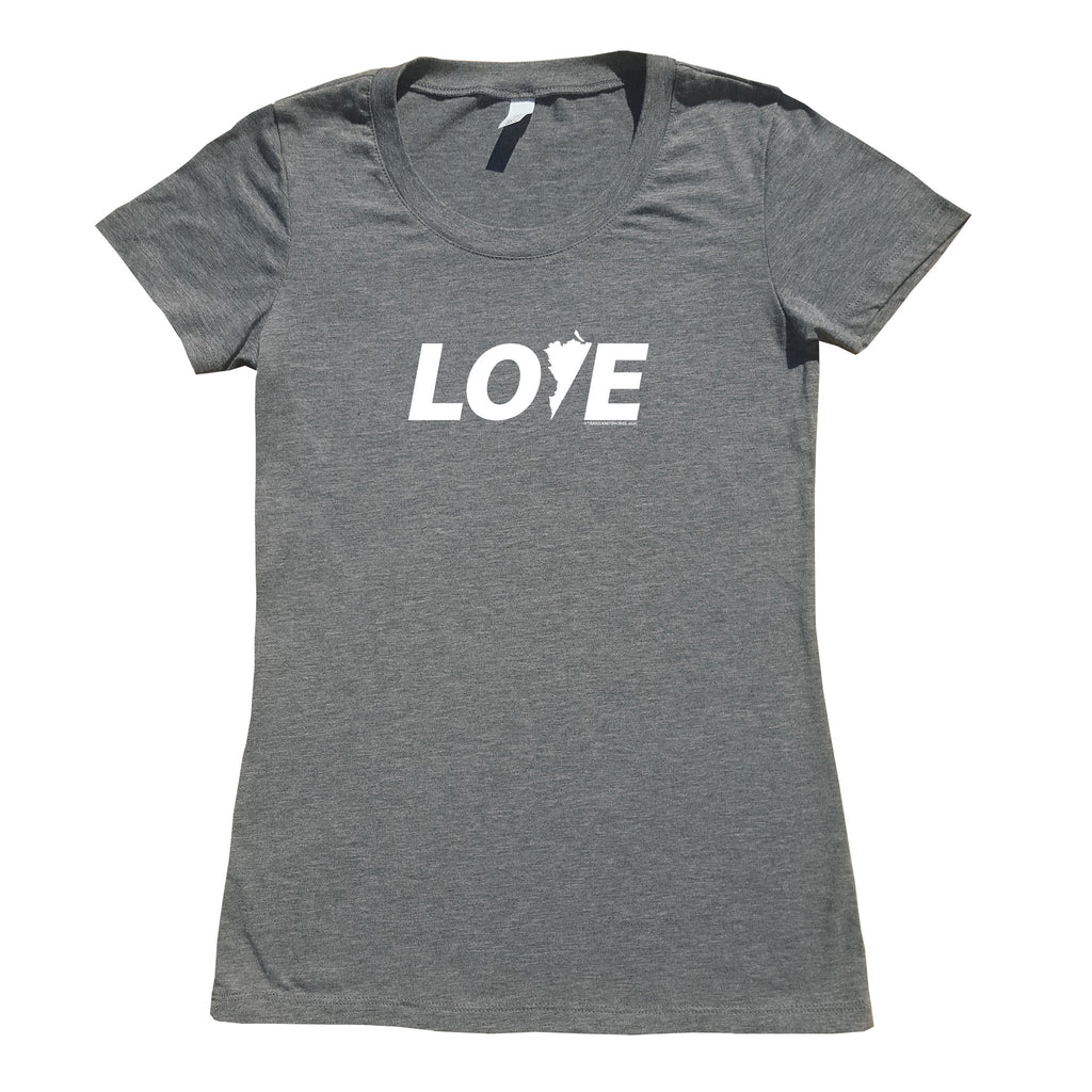 Virginia Love Shirt