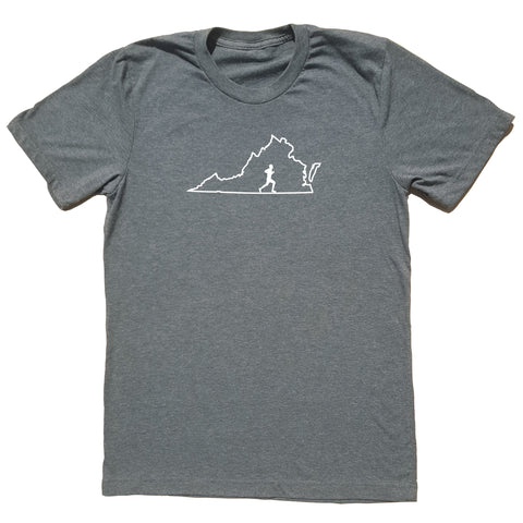 Virginia Runner Shirt