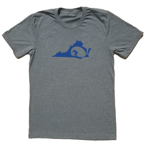 Virginia Surf Shirt