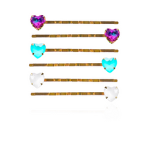 Load image into Gallery viewer, Elaine Hair Pins Set
