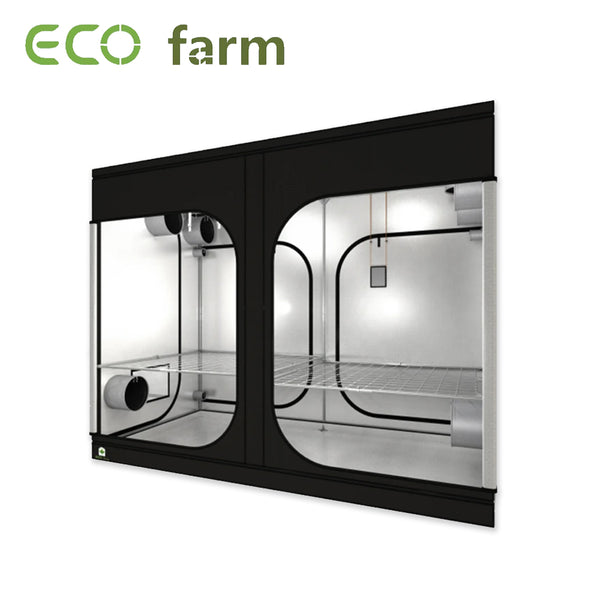 Eco Farm 6,7*6,7 Fuß (80*80*80 Zoll) Growzelte - SJ Stil