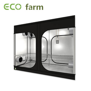 Eco Farm 6,7*3,3 Fuß (80*40*80 Zoll) Growzelte - SJ Stil