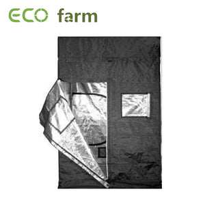 Eco Farm 8*4 Fuß (96*48*84/96 Zoll) Growzelte - GG Stil