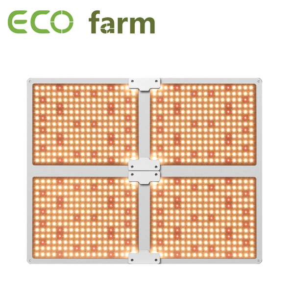 ECO Farm Quantum Board Mit Samsung 301B/301H Chips + UV & IR 110W / 220W / 450W / 600W Wasserdichtes LED Grow Light großer Rabatt