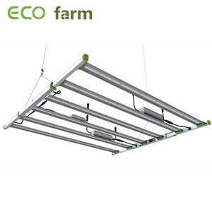 ECO Farm 680W Mit Samsung 301B Chips Zwei Dimmkanäle Wasserdichte LED Grow Light Strips.