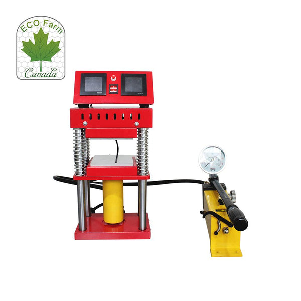 ECO Farm 15 Tonnen Power Kolophonium Pressmaschine