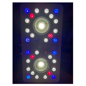 Optic  165W dimmbare LED Grow Light Vollspektrum Gen4-Serie Für VEG großen Rabatt