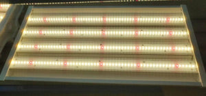 ECO Farm 200W / 400W / 600W Dimmbares Samsung 301B + Osram 660NM Chips Meanwell Driver Light Strips schnell verkaufen