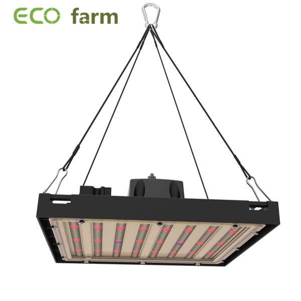 ECO Farm 150W LED Pflanzenlampe IP65 Samsung Chips Vollspektrum Dimmbares LED Grow Light