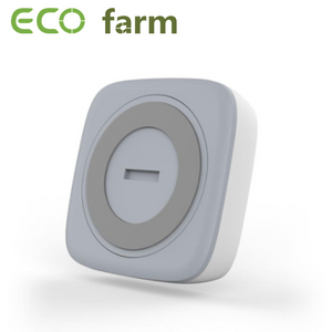 ECO Farm Wireless Home Wifi Temperatur-Feuchtigkeitssensor