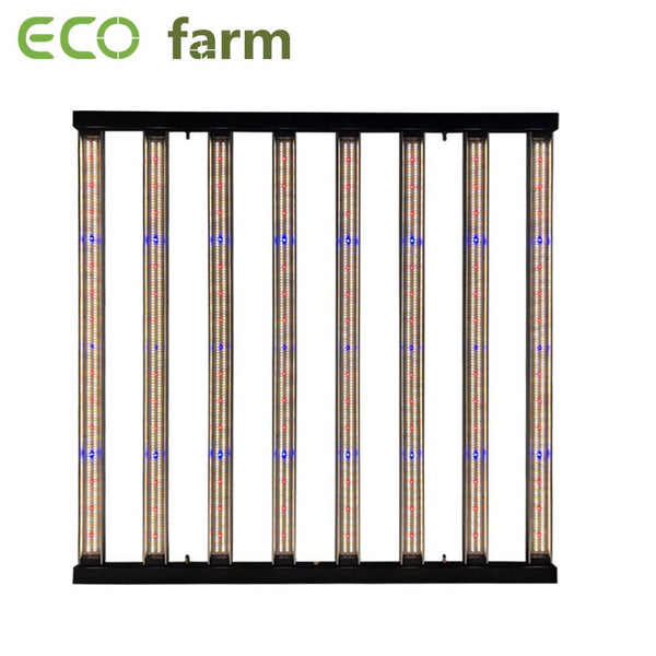 ECO Farm 650W LED Grow Light mit Samsung 301B und Cree Chips Full Spectrum Light Strips