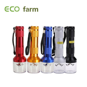 ECO FARM ZINC ALLOY ELECTRIC METAL GRINDER WEED TOOL