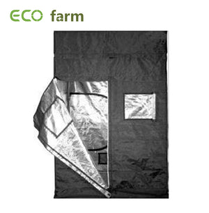 Eco Farm 4*2 Fuß (48*24*84/96 Zoll) Growzelte - GG Stil