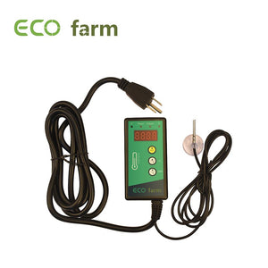 ECO Farm Digitaler Heizmattenthermostat-Temperaturregler