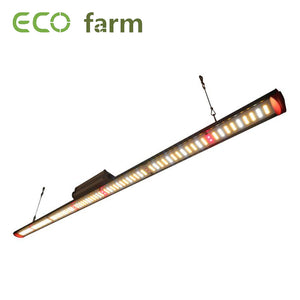 ECO Farm 90W LED Pflanzenlampe Bars mit Samsung 301H/301B/SMD2835 Chips